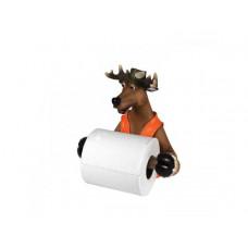 Держатель д/туал.бумаги Riversedge Deer Toilet Paper Holder (18350104)