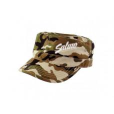 Бейсболка SALMO (CAP1)