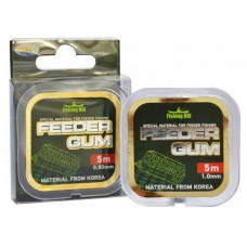 Амортизатор Feeder Gum Fishing ROI d=0.6mm 5м (63-00-06)