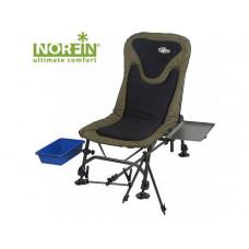 Кресло рыболовное Norfin BOSTON NF с обвесами (NF-20612)